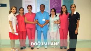 Urla devlet hastanesi kadın doğum