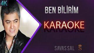 Cengiz Kurtoğlu Bende Sevdim Karaoke 4k
