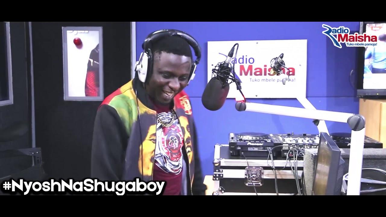Download Shugaboy alala na karau na dem wa mogoks!!!