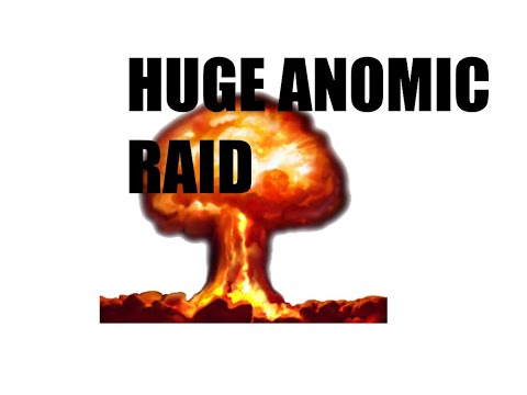 A Massive Raid in Towing Company! (Anomic)