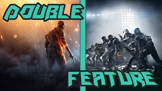 DOUBLE FEATURE FRISATURDAY    Xbox One HD