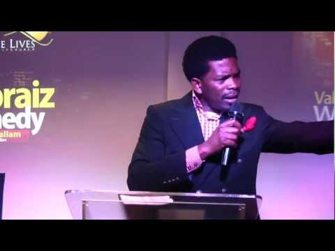 Value Of Worship, Praise and Comedy | Holy Mallam