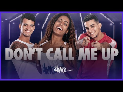 Don't Call Me Up - Mabel | FitDance Life (Coreografía Oficial)
