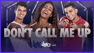 Don't Call Me Up - Mabel   FitDance Life (Coreografía Oficial) Video