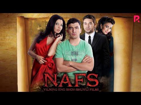Nafs (o'zbek film) | Нафс (узбекфильм) #UydaQoling