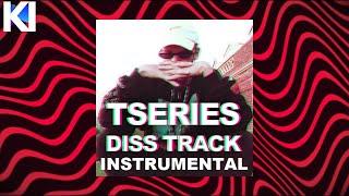 Pewdiepie VS T-Series - DissTrack (Instrumental by PartyInBackyard)