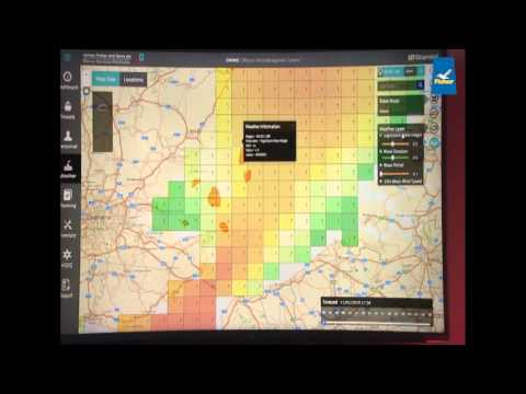 James Fisher Offshore Wind Management System (OWMS)™