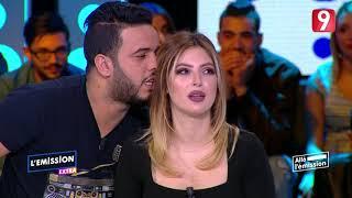 مريم الدباغ : اعطني 5 ملاين تو نعملك إلي تحب عليه
