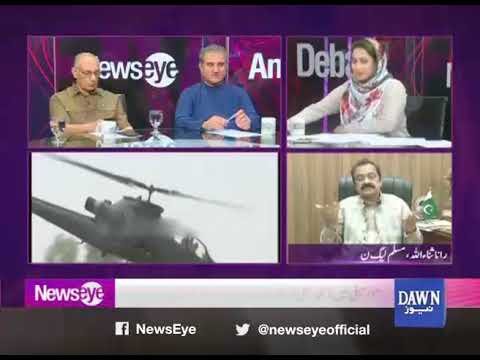 NewsEye - 10 October, 2017 - Dawn News