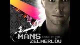 Mans Zelmerlow Cara Mia rmx