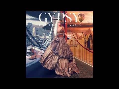 Lady gaga-Gypsy →Rbt← آهنگ جیپسی از لیدی گاگا