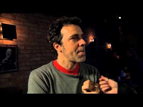 Ouça! - Entrevista: Paulinho Moska (15/05/15)