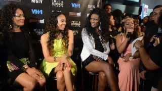 Shay Says She Would Always Loves Scrappy FOREVER! Love & Hip Hop Atlanta