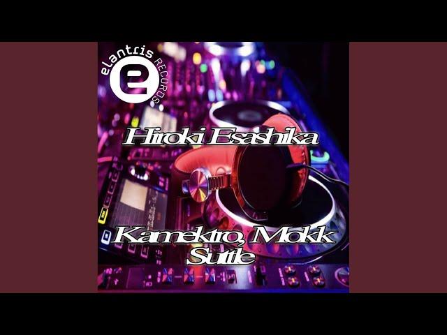 Kamecktro (Original Mix)