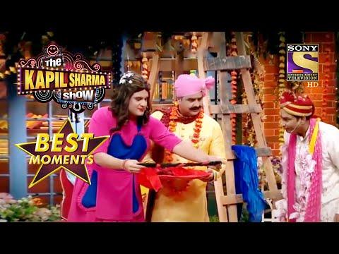 क्या Sapna इनका शादी करा पाएगी? | The Kapil Sharma Show Season 2 | Best Moments
