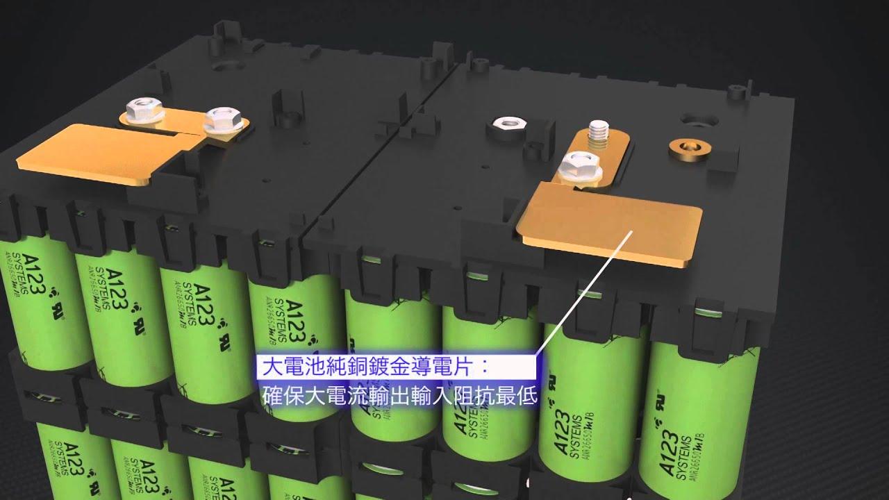 【電池·rce】rce鋰鐵電池 – TouPeenSeen部落格