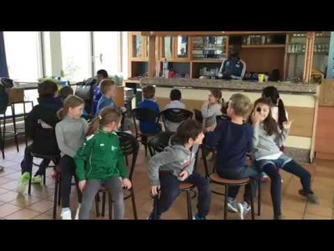 Soccer Birthday Party - Football Klinik Academy Luxembourg