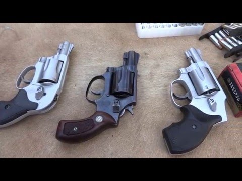 S&W  638 Bodyguard .38 Special