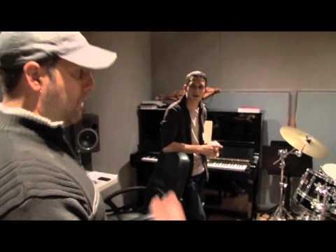 Christopher Lennertz Studio Tour