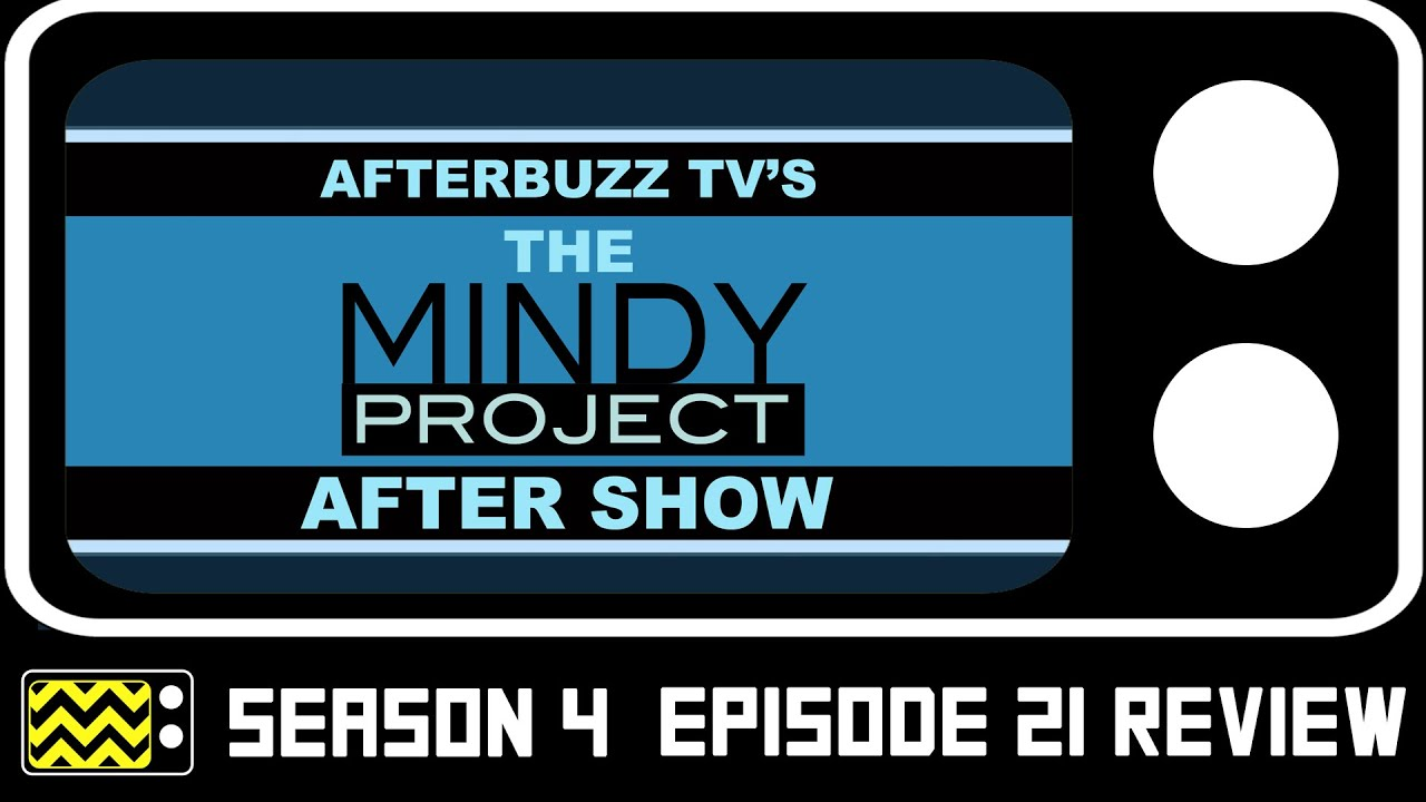 Download The Mindy Project Season Episode Review & After Show   AfterBuzz TV