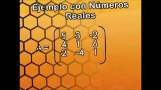 determinantes  3x3 sarrus