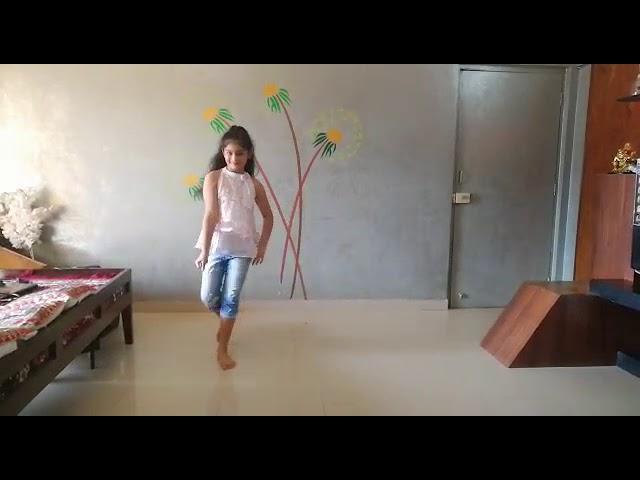 Dance Entry | Sherin Miskeen | Mumbai, India