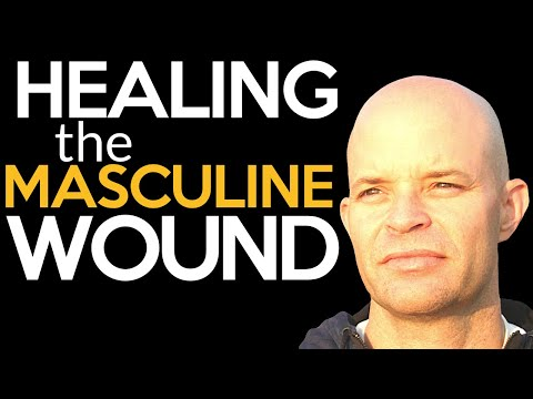 Healing the Masculine Wound in Both Men & Women - FULL CALL