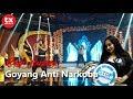 Lagu Terbaru dari Cupi Cupita Goyang Anti Narkoba Host Melayu