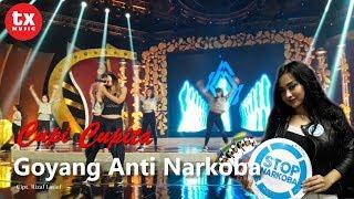 Download lagu Lagu Terbaru dari Cupi Cupita Goyang Anti Narkoba MP3