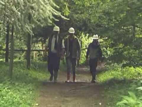 How Stean Gorge 2008