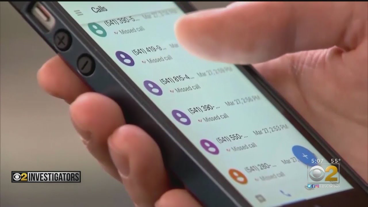 Legislation To Block Robocalls May Not Be Complete