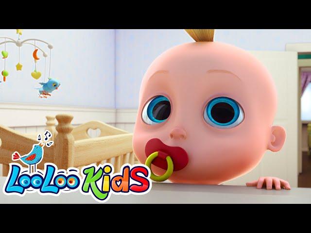 🌧️ Rain, Rain Go Away 🌧️ THE BEST Songs for Children | LooLoo Kids