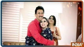 Watch Guddan Tumse na Ho Paega actress Sehrish Ali aka Lakshmi Jindal's fan out