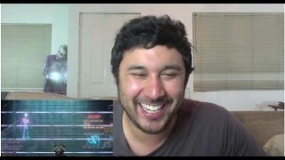 GUARDIANS OF THE GALAXY TRAILER REACTION!!!