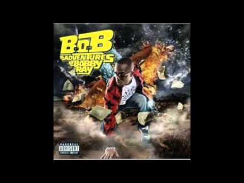 B.o.B Magic - feat. Rivers Cuomo lyrics - official