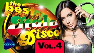 The Best Of Italo Disco Vol.4 - The Very Best Songs (Various Artists)