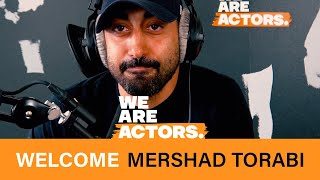 We Are Actors Introduction