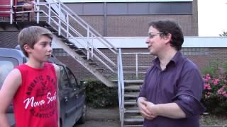 Interview met Max Warmerdam