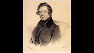 R. Schumann - Kinderszenen Op.15, 10. Fast zu ernst - Vladimir Horowitz