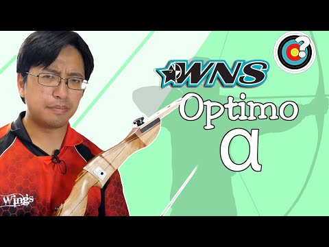 Archery | WNS Optimo α Bow Review