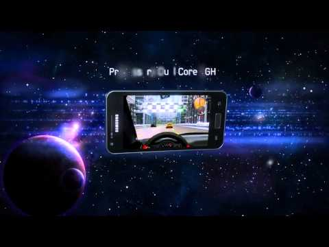 Samsung Galaxy S Advance Trailer (OFFICIAL VIDEO) HD