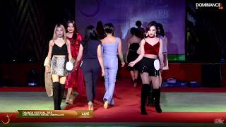 Orange Queen Contest 2018 - Various Rounds