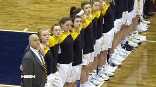 WPIAL Girls Basketball Class 6A Championship - Peters Township vs North Allegheny