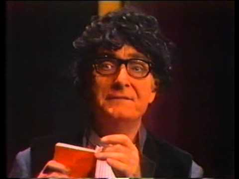 Fons Jansen  Ambtenaar Van De Burgelijke Stand conference1981