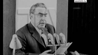«Открытый показ»: фильм о визите Леонида Брежнева в Алтайский край в 1972 году