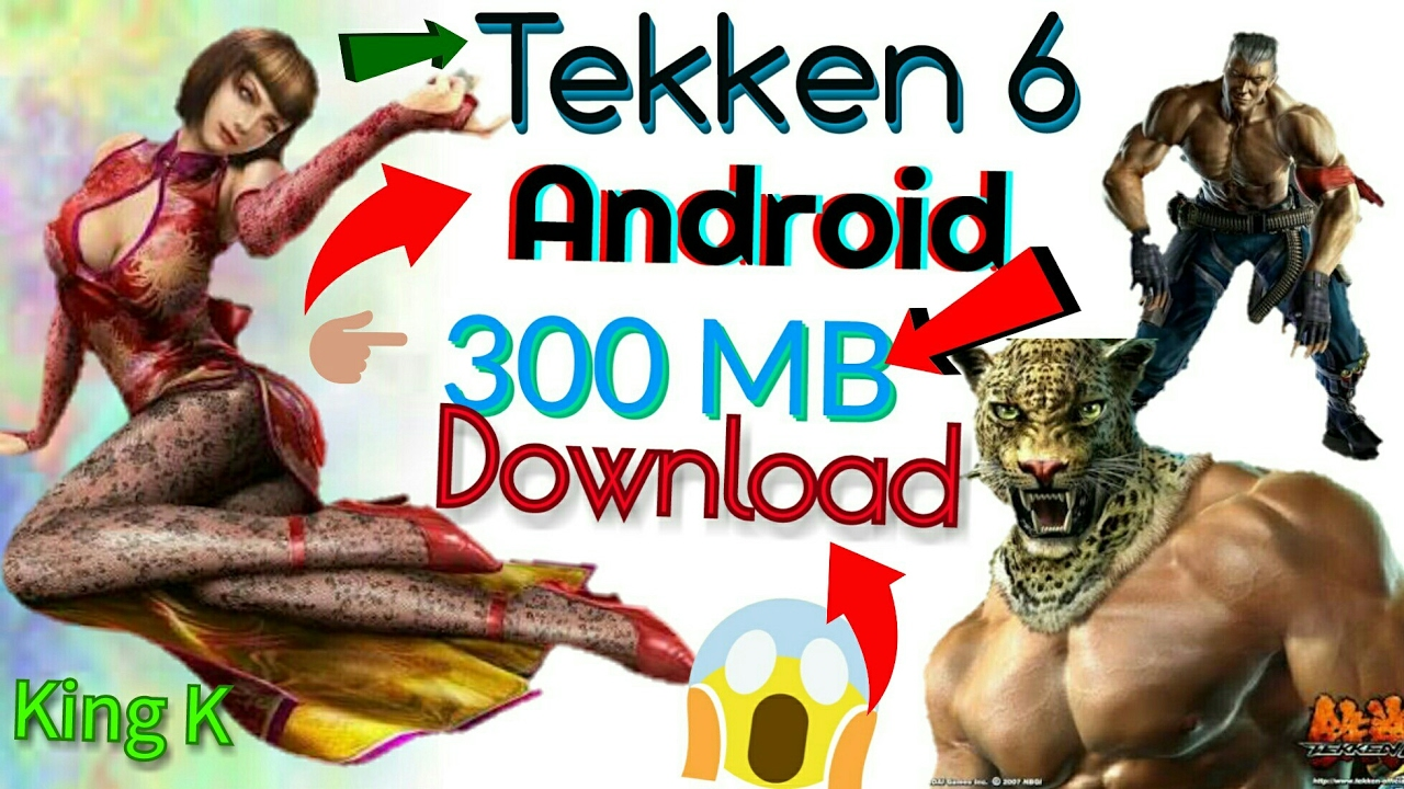Tekken 5 Highly Compressed Cso Android Toneaspaw S Blog