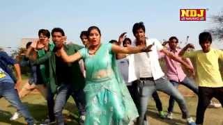 Kothe Chad Lalkaru | Latest Superhit Haryanvi Song ( Official Original HD ) NDJ Music