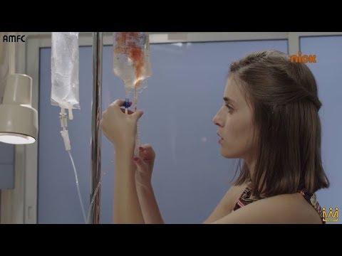כדברא - עונה 1 - פרק 30 - כל הסצנות של לילה (אביה מלכה) מתוך הפרק