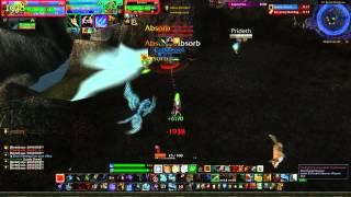Bandet 4 - Hunter World PvP and BG - MM Hunter lvl 85 World of Warcraft