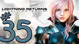 Lightning Returns: Final Fantasy XIII - The Yeul Flower - Part 35